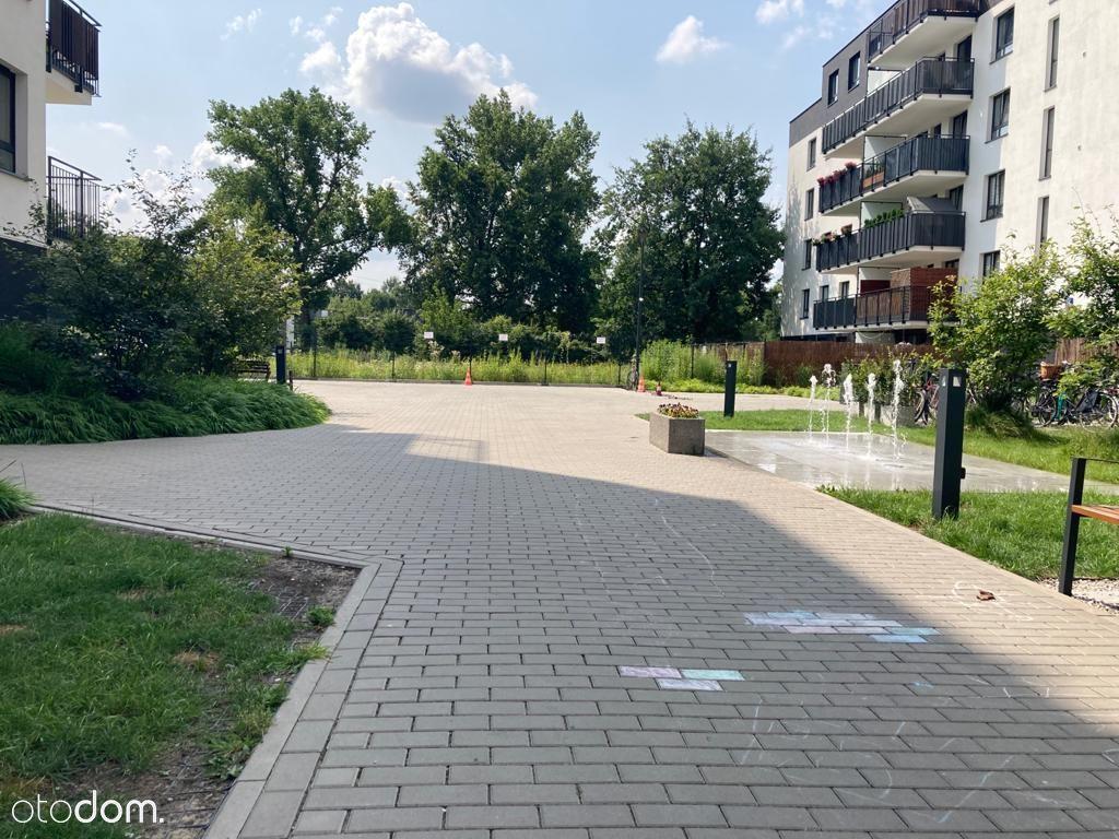 3-pokojowe mieszkanie z ogródkiem! Warszawa Włochy