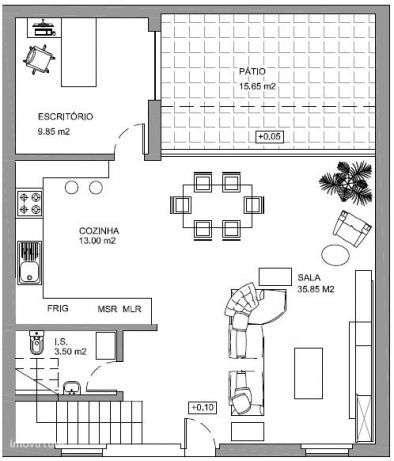 Moradia para comprar, Baixa da Banheira e Vale da Amoreira, Moita, Setúbal - Foto 1