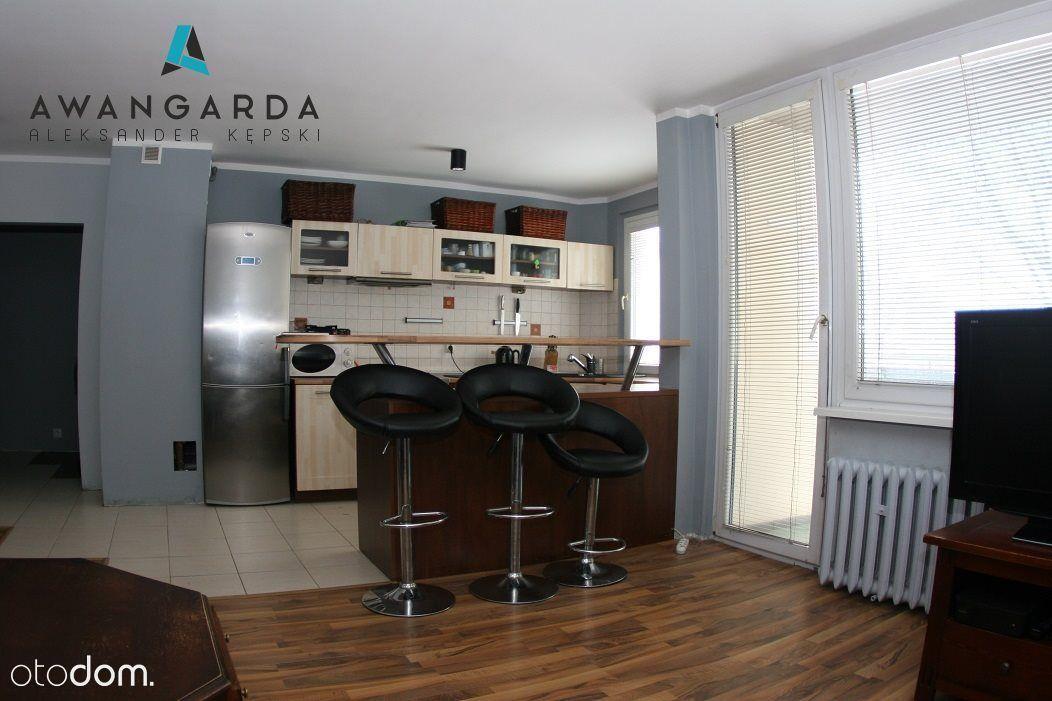 Mieszkanie, 62,52 m², Tarnowskie Góry