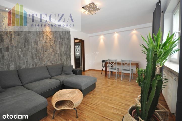Apartament 3 Pokoje 70,6m2 ul. Skarbka Z Gór 23