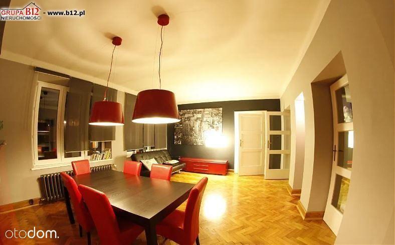 Duże mieszkanie przy ul. Śląskiej