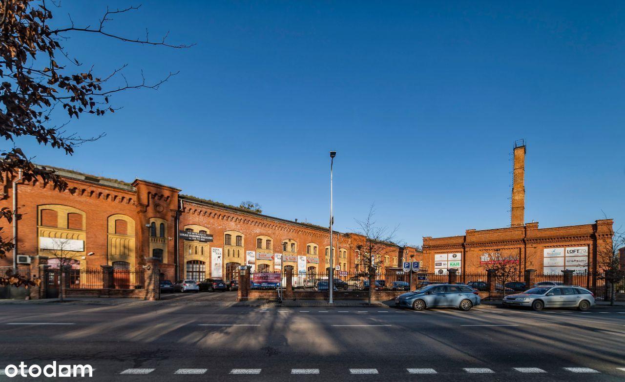 Lokal biurowy-usługowy Centrum Handlowe Twierdza