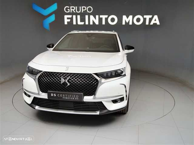 DS DS7 Crossback CB 2.0 BlueHDi Grand Chic EAT8 - 1