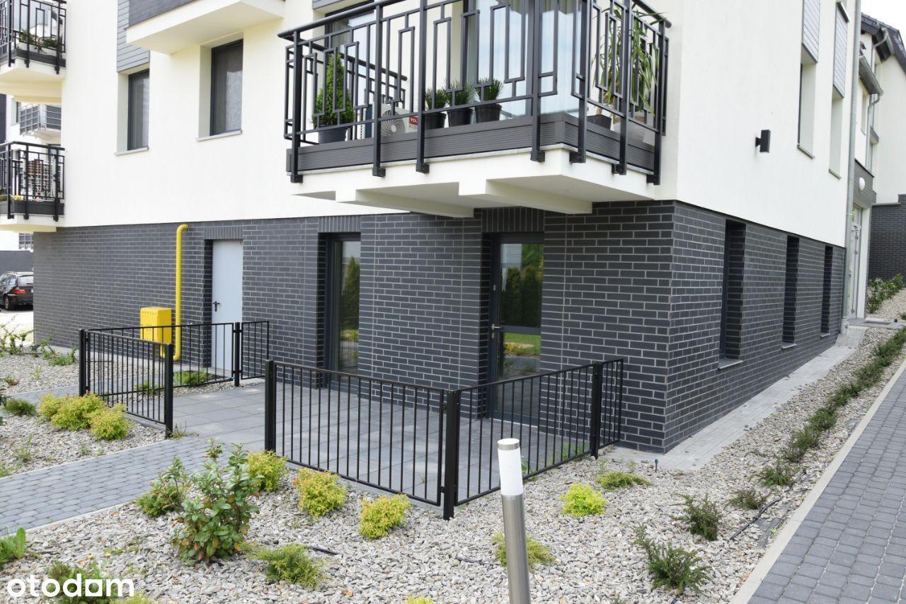 Nowe mieszkanie 3 pokojowe