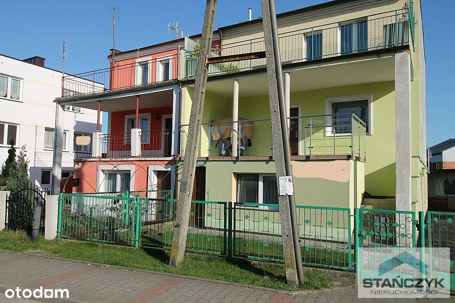 Tani Pensjonat 11 pokoi - Nad Morzem 270 m2