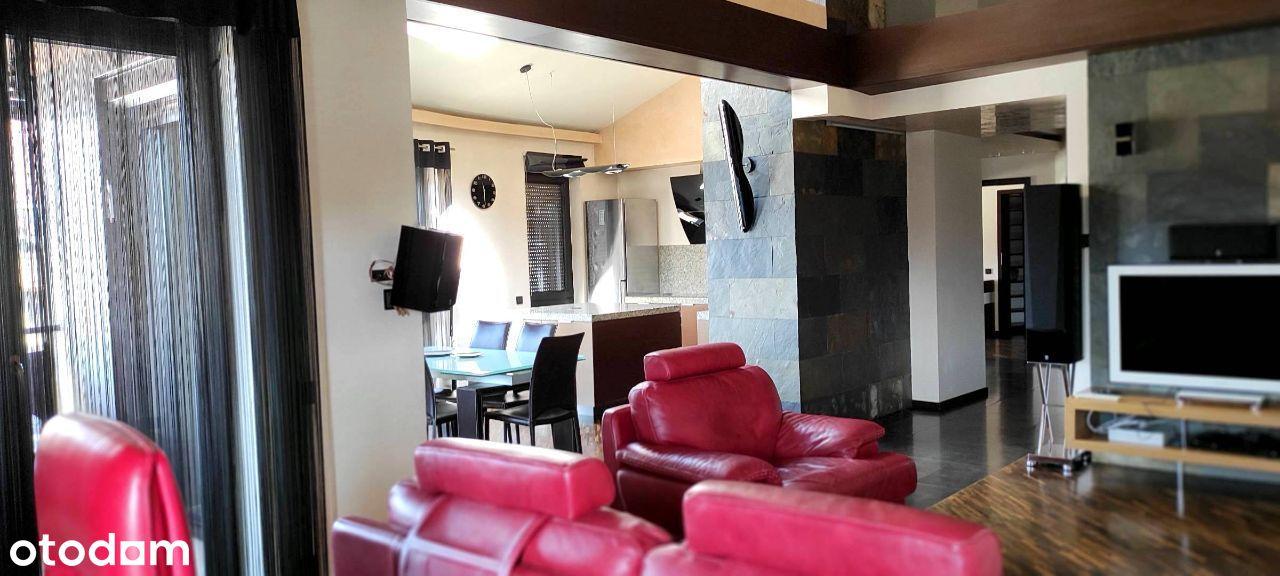 Apartament 3pok. z tarasem, garaż, wyższy standard