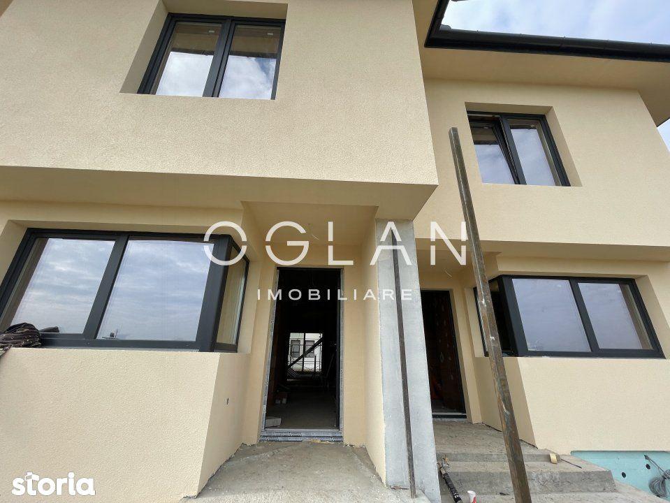 Casa tip duplex , 4 camere, Calea Cisnadiei