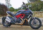 Ducati Diavel Red Carbon - 1