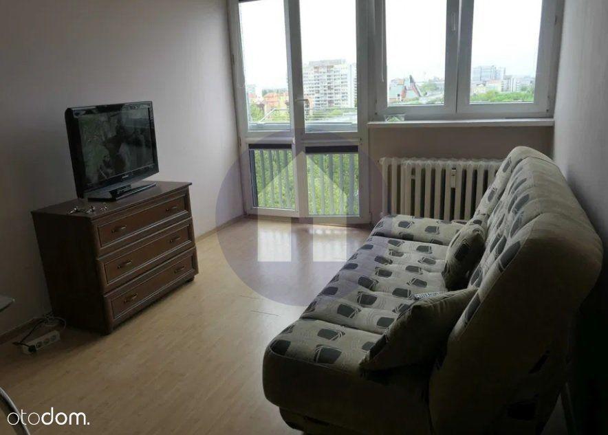 Rozkładowe 2 pokoje + balkon + piwnica /Szczepin