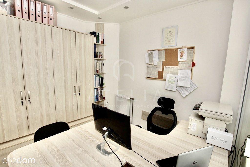 Lokal użytkowy, 21,80 m², Szczecin