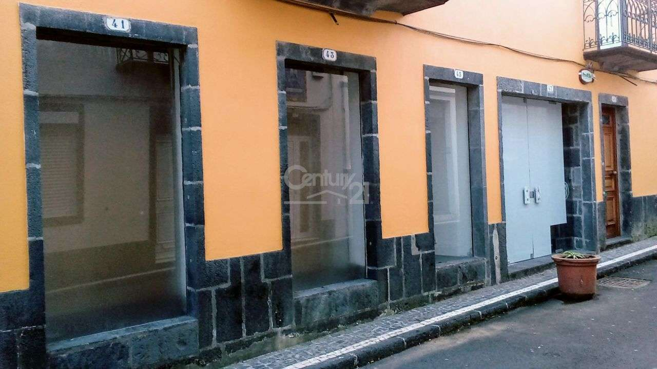 Escritório para arrendar, São Pedro, Ilha de São Miguel - Foto 7