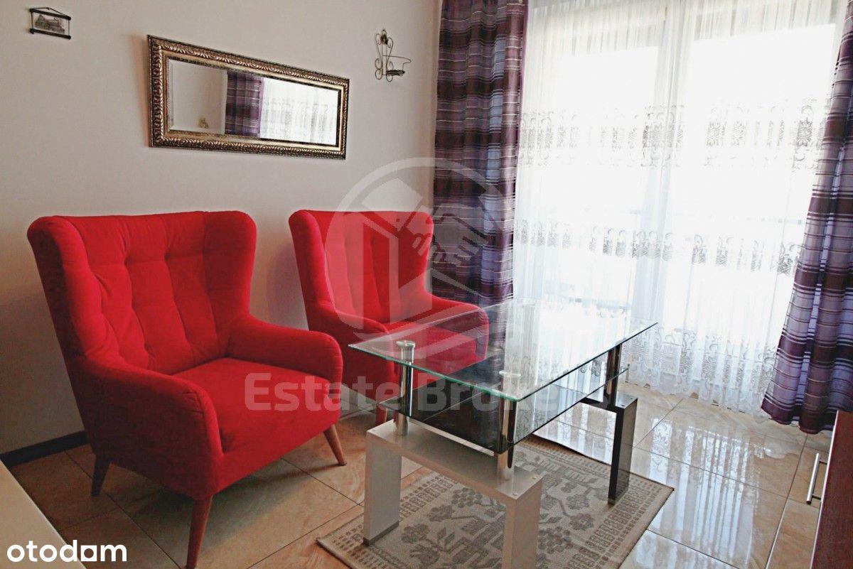 Luksusowy 3 pokojowy apartament przy ul.Pięknej