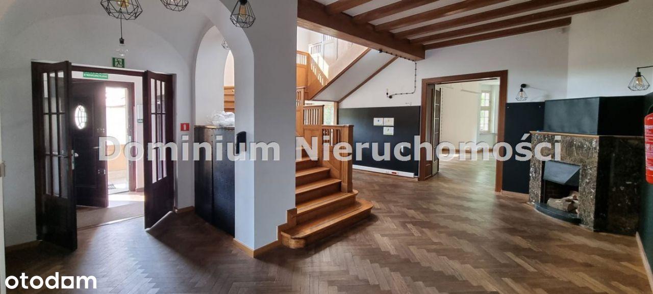 Dom, 480 m², Wrocław