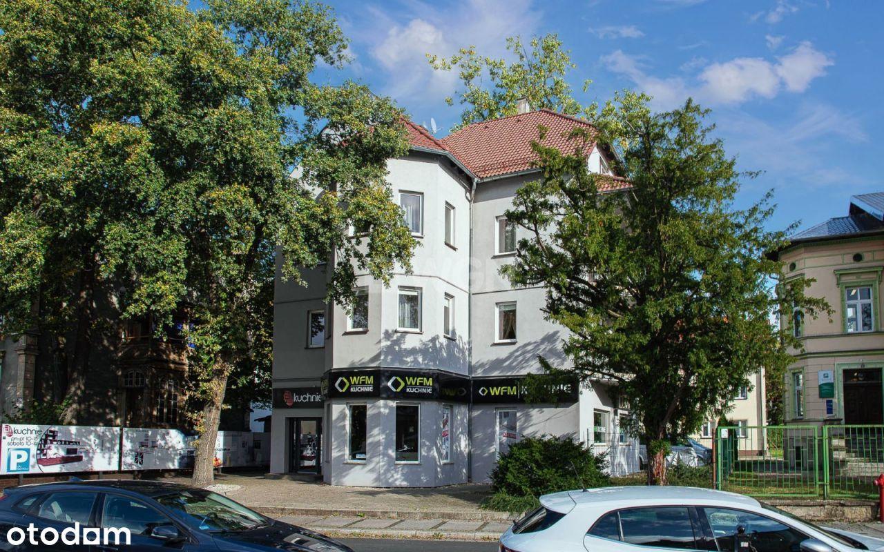 Mieszkanie, 52 m², Bolesławiec