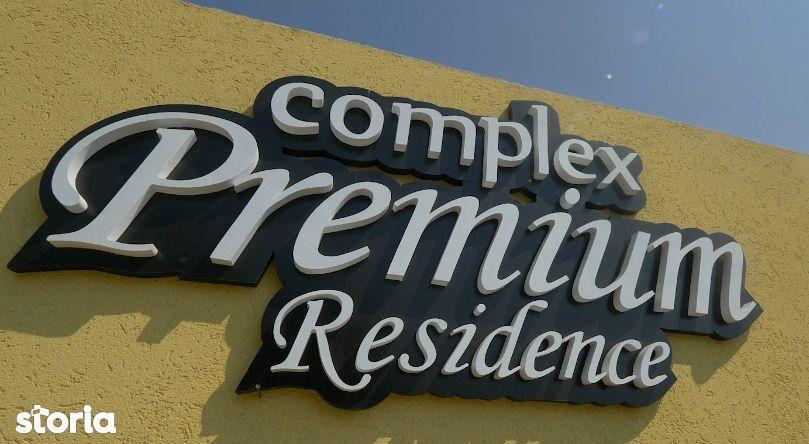 Complex Premium Residence