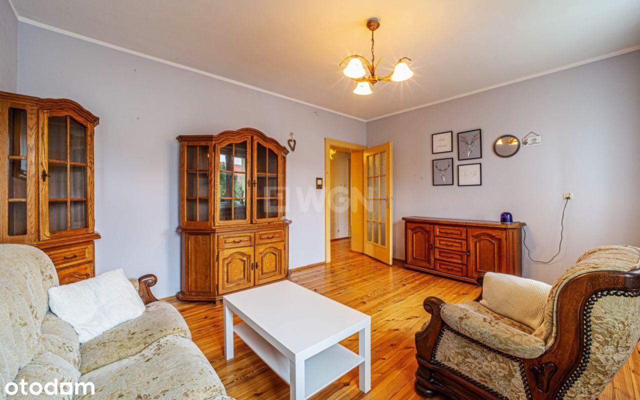 Mieszkanie, 64 m², Bolesławiec