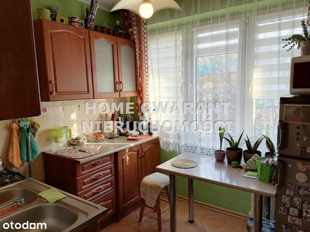 Mieszkanie, 48,23 m², Mińsk Mazowiecki