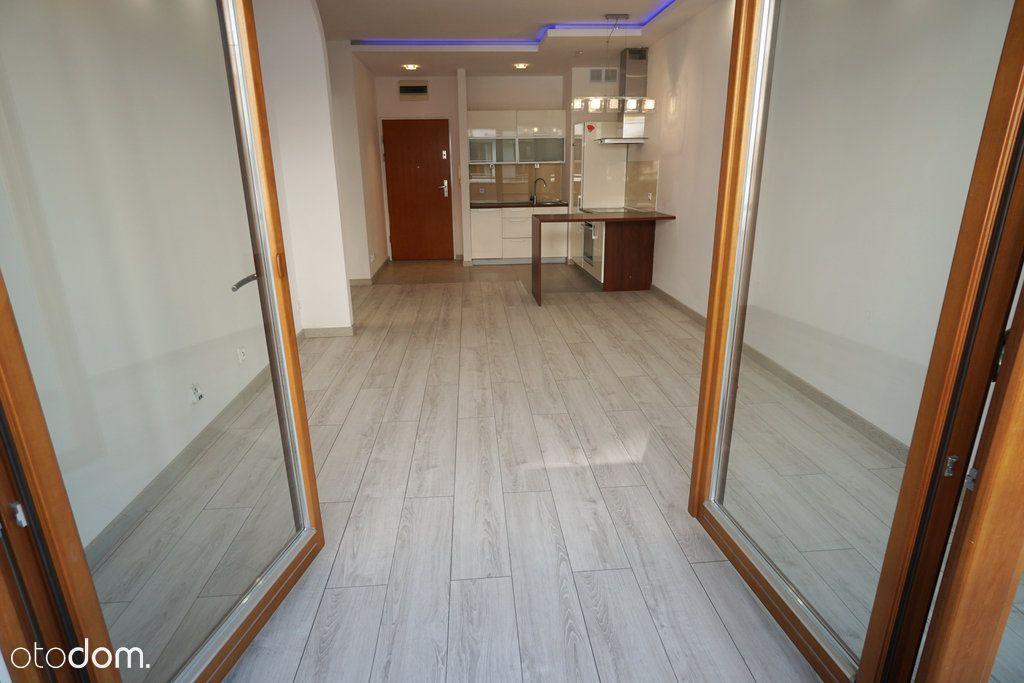 2 pokojowe mieszkanie na Platanie, 1 piętro.