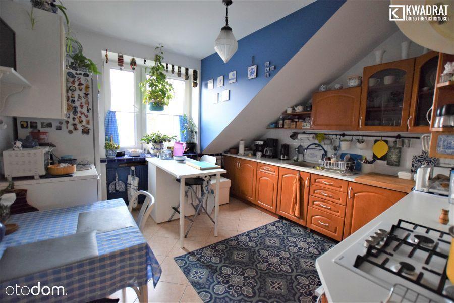 Trzypokojowe mieszkanie o pow. 75 m2/os. Sławin