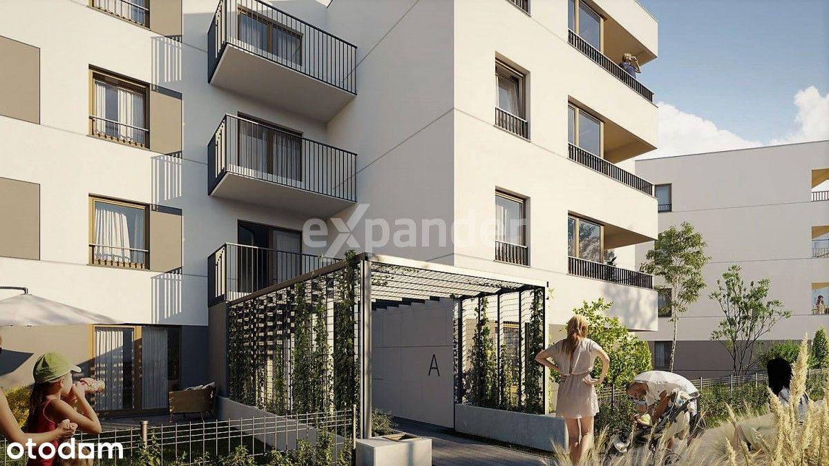 Ostatnie Mieszkania - Niższa Cena - Tarchomin