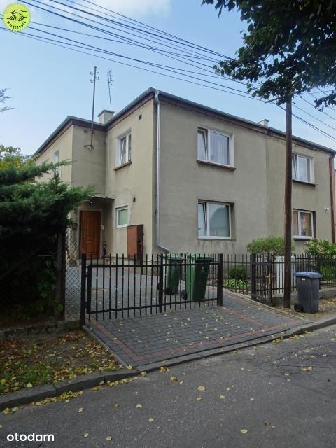Dom, 64,64 m², Chodzież