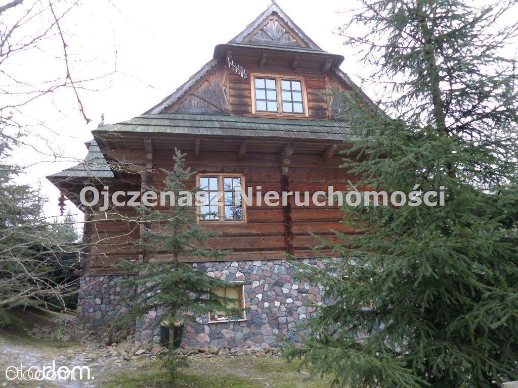 Dom, 600 m², Skłudzewo