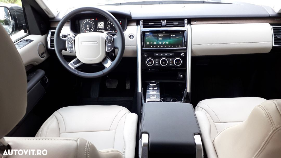 Land Rover Discovery 2.0 - 16