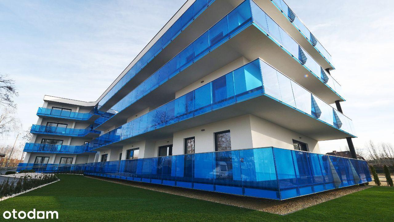 Boszkowo - apartamenty Aquarius Residence
