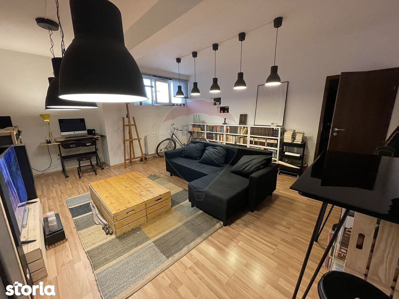 Apartament 2 camere, soseaua Oltenitei, langa Romprim / Petrom