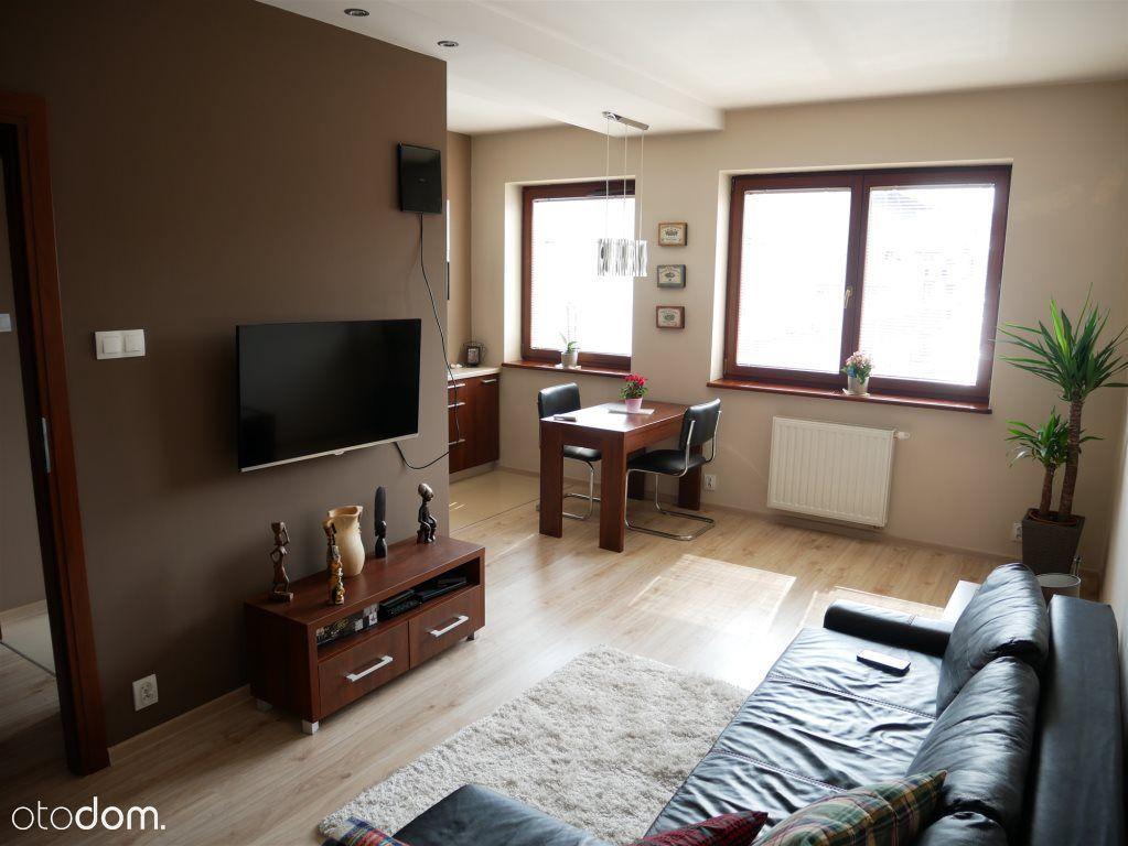 Klimatyzowane 2-pokojowe mieszkanie na Olszy