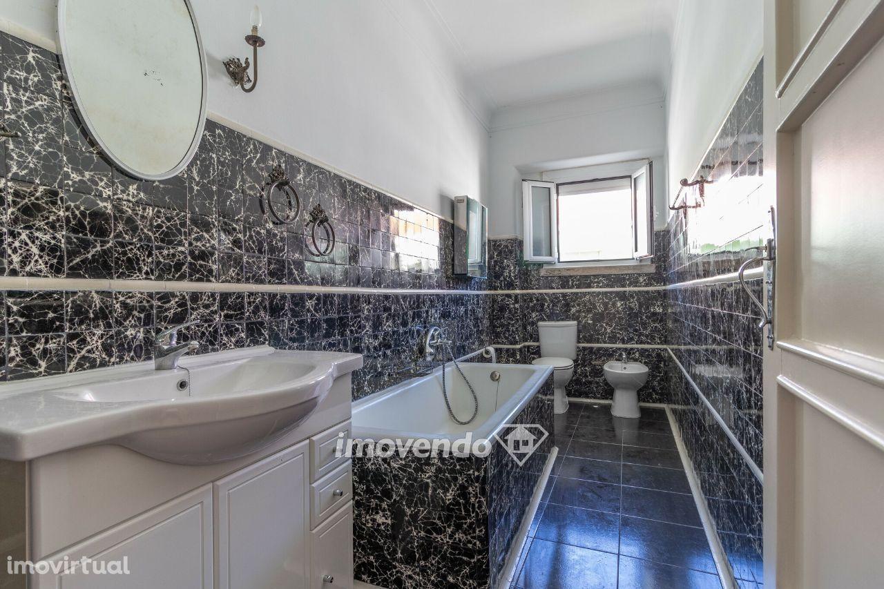 Apartamento para comprar, Rua Doutor Mascarenhas de Melo, São Domingos de Benfica - Foto 33