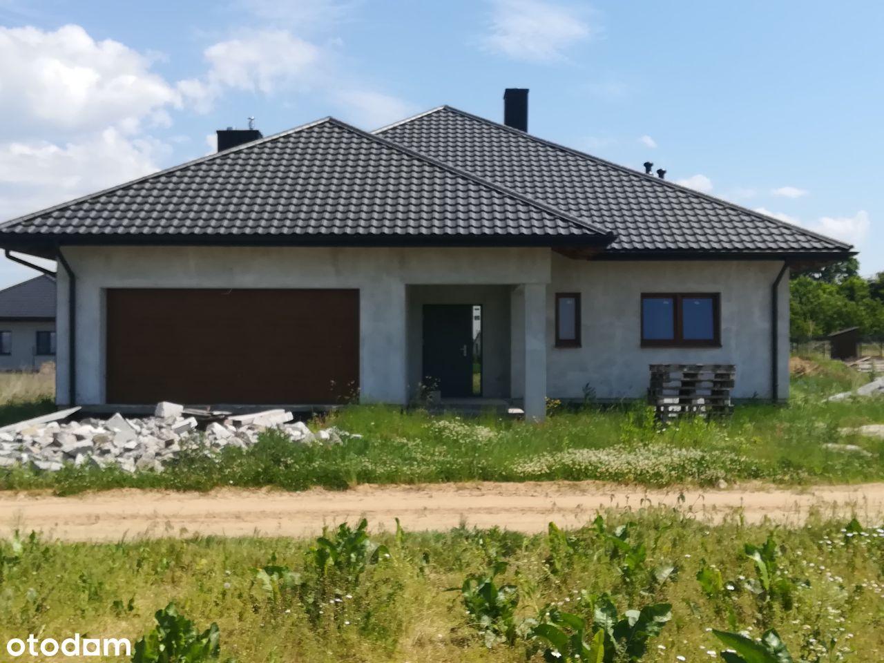 Sprzedam Nowy Dom - Siedlin