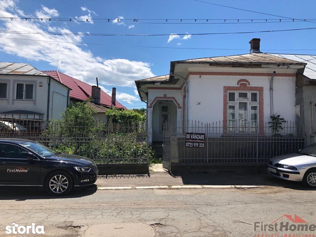 Casa boiereasca  91mp str Ecaterina Varga  si 352mp teren