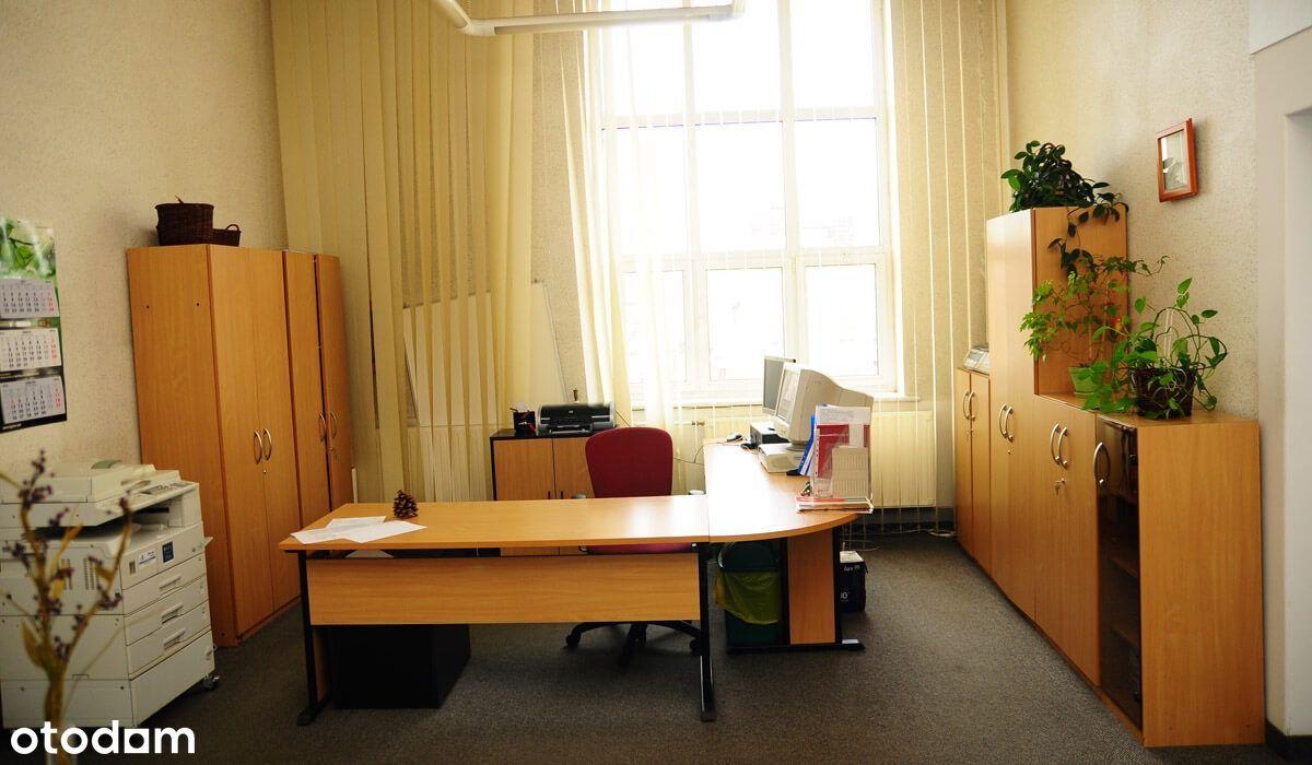 Powierzchnie biurowe Elbląg