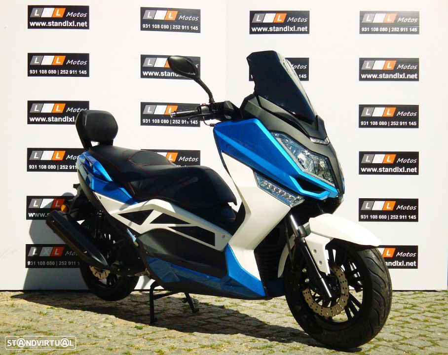 Znen GOES T-MAX - 19