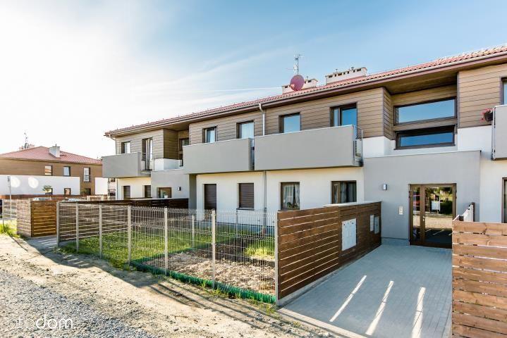 Mieszkanie, 65,35 m², Kiełczów