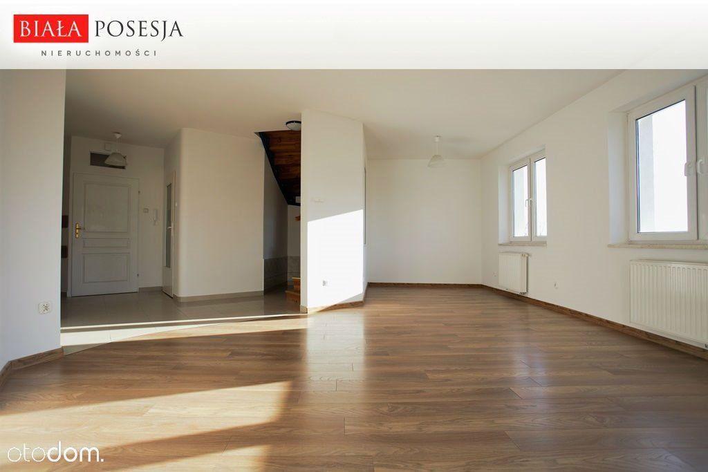 Mieszkanie, 107 m², Bydgoszcz