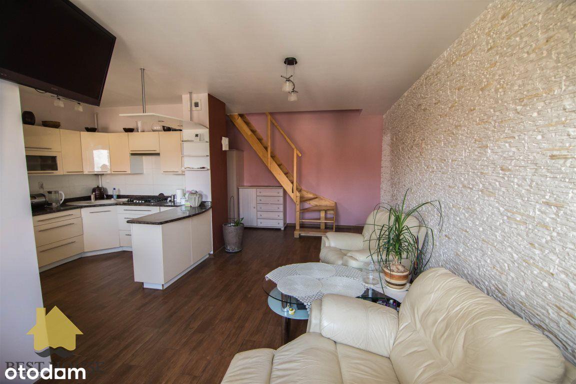 Mieszkanie, 73 m², Lublin