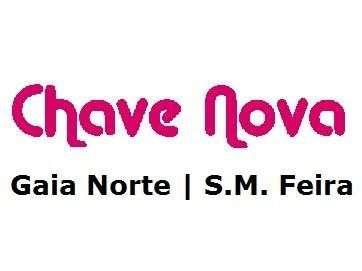 Chave Nova - Gaia Norte e S.M. Feira