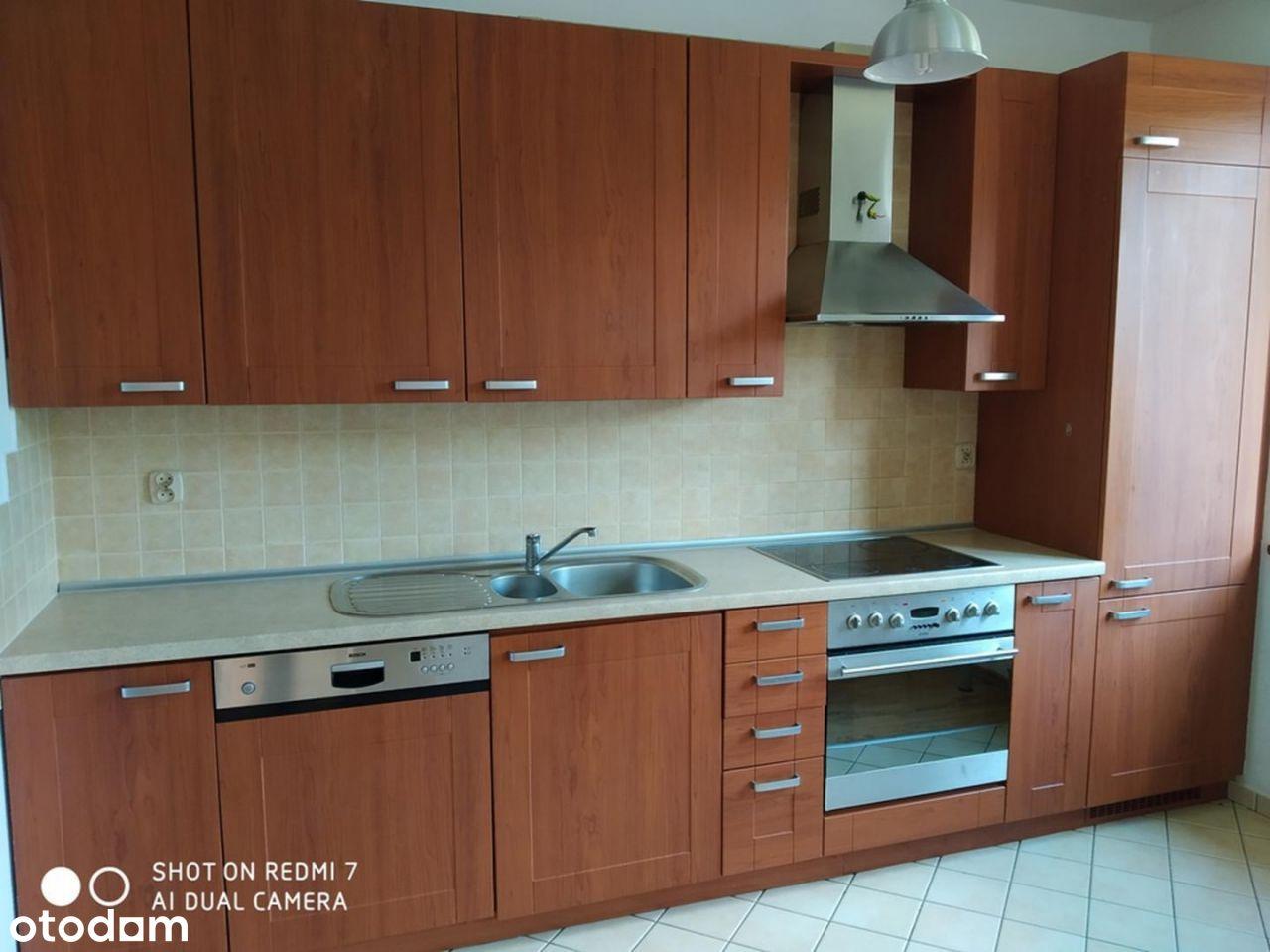 3-pokojowe mieszkanie na osiedlu Europejskim ul. B
