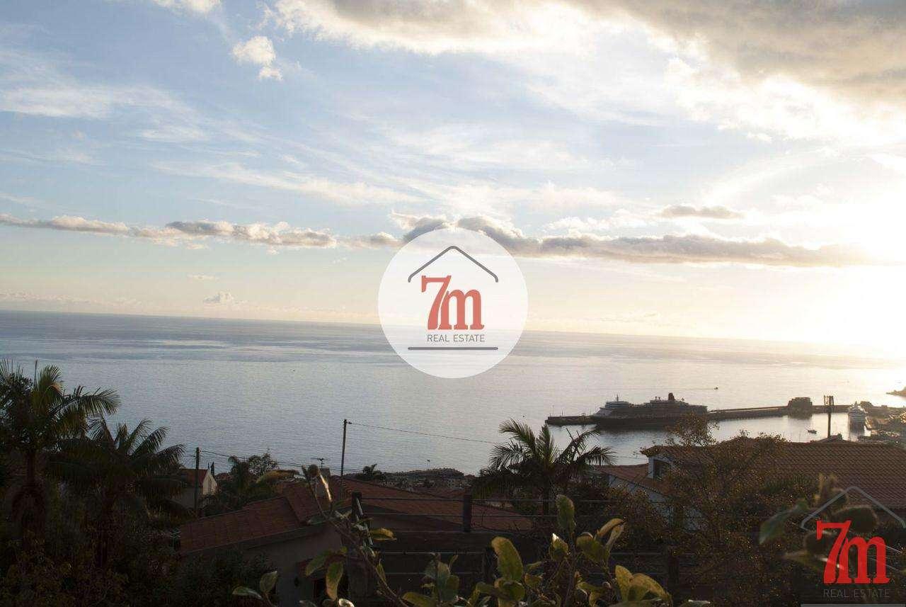 Terreno para comprar, Santa Maria Maior, Ilha da Madeira - Foto 2