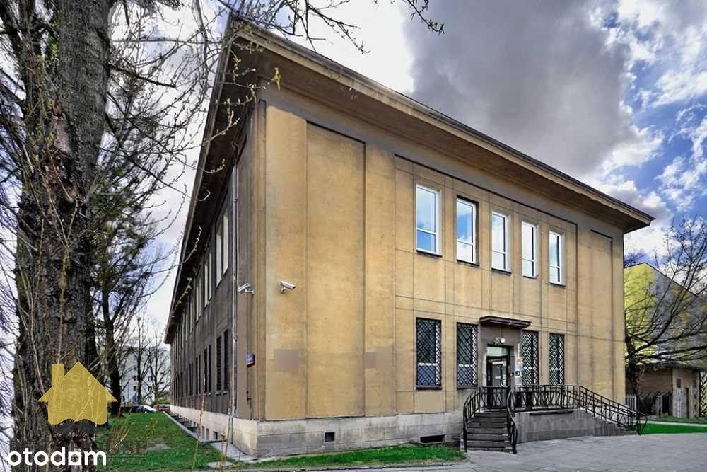Działka, 2 484 m², Warszawa