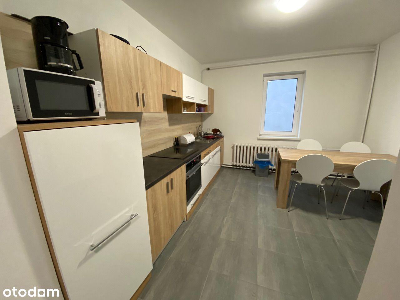 Dom jednorodzinny wraz z lokatorami - 15 łóżek