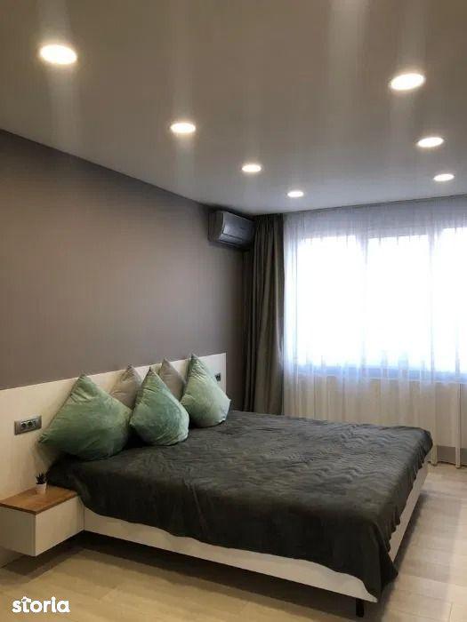Inchiriere apartament 2 camere zona Sisesti