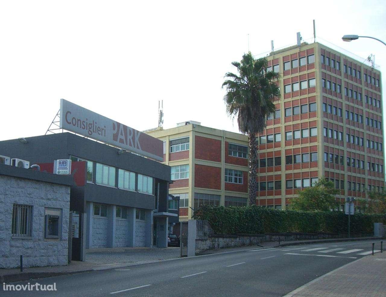 Escritório para arrendar, Barcarena, Lisboa - Foto 7