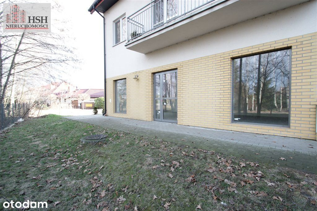 Lokal użytkowy 58 m2 Tarnów Mościce