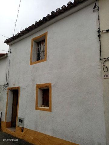Moradia T2 na aldeia da Galega, Carvoeiro