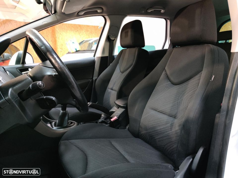 Peugeot 308 SW 1.6 HDi Active - 14