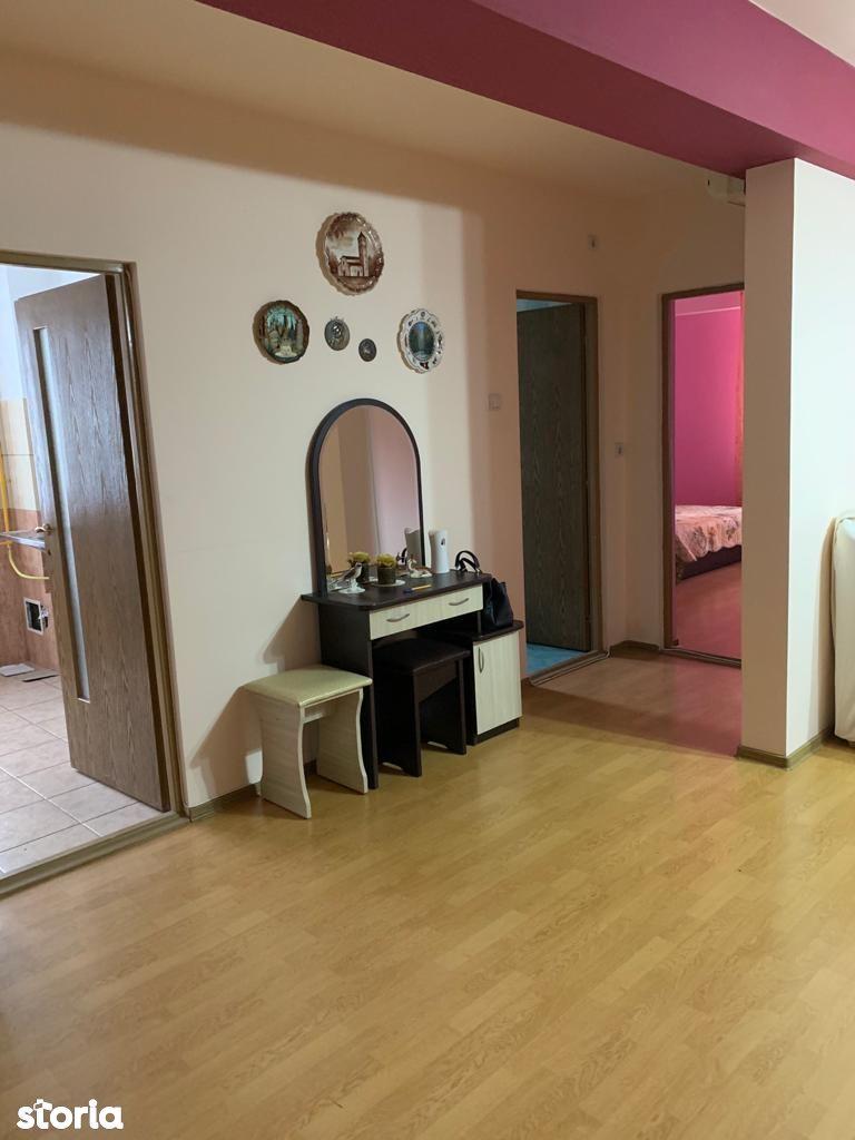 Apartament 2 camere bloc nou Piata Mare