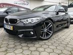 BMW 420 d PACK M Performance 2016 - 9